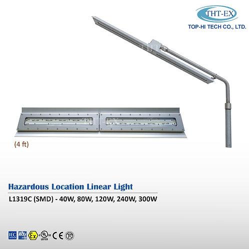 Hazardous Location Linear Light L1319C (SMD) 4ft