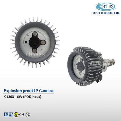 Explosion-proof IP Camera C1203