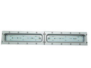 Explosion-proof LED lighting bar was approved