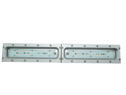 Explosion-proof LED Linear light was approved