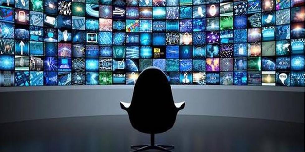 Cyber Crimes - Webinar