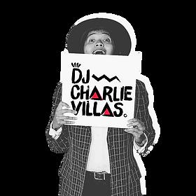 DJ Charlie Villas Logo.png