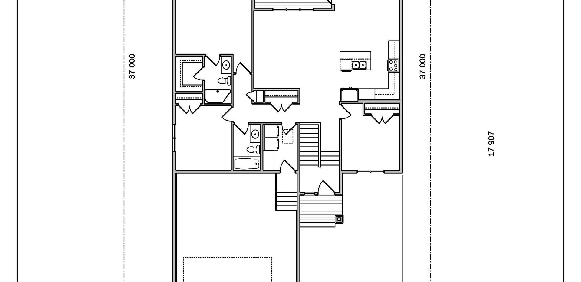 17 Vireo Avenue - Site Plan - 1-29-21-pa