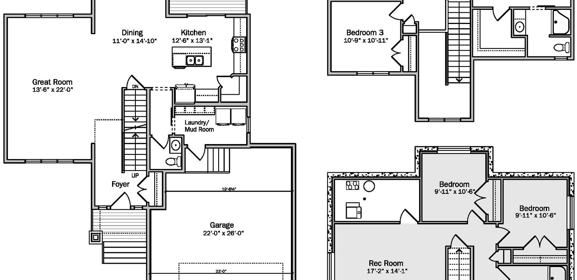 19 Vireo Avenue - floor layouts.jpg