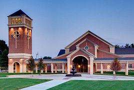 St Mark Catholic Church