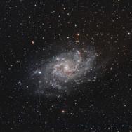 M33 - Triangulum