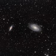 M81 (& M82)