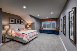 Guest Room, (daughter)