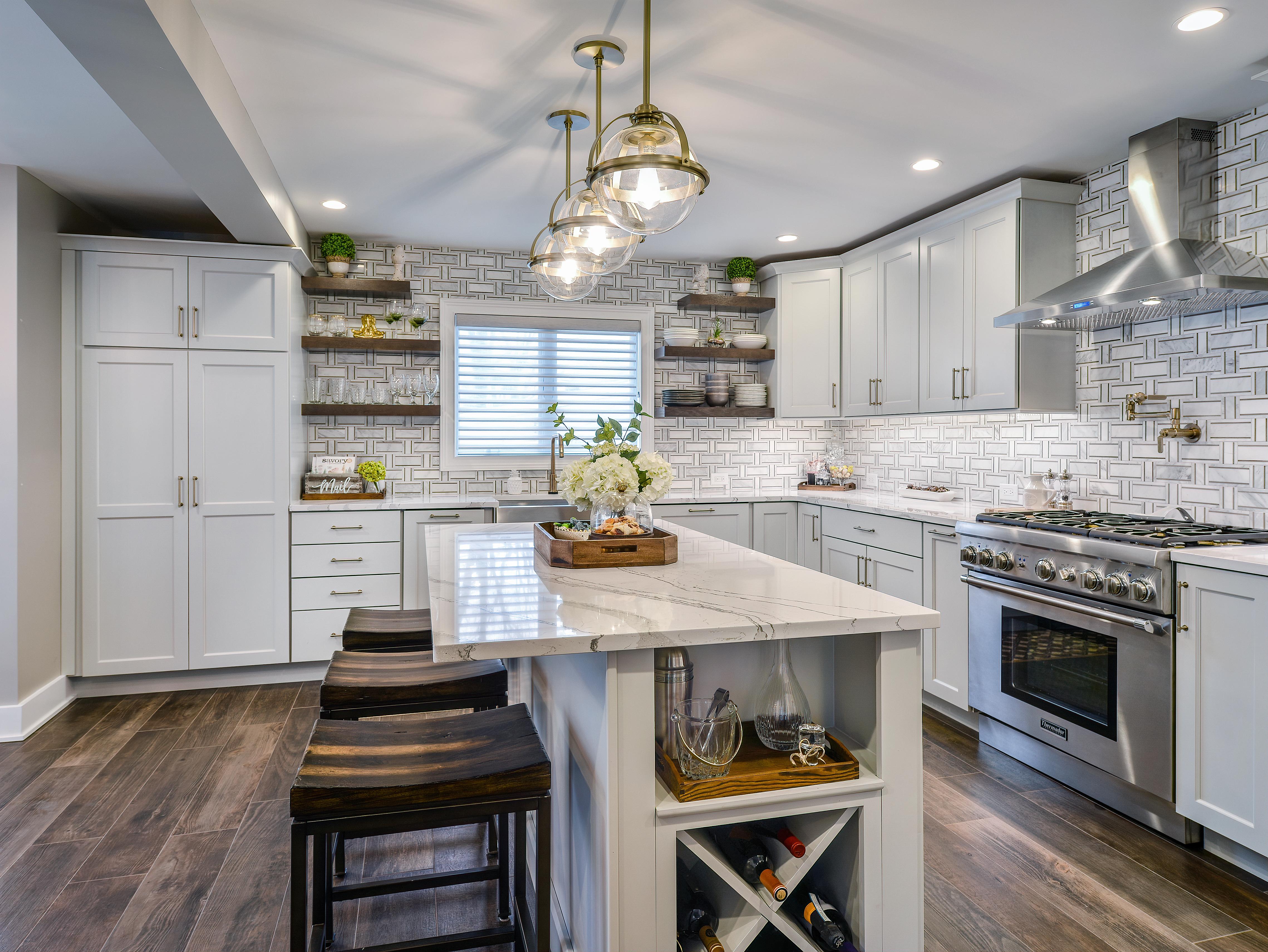 Oceanside Kitchen