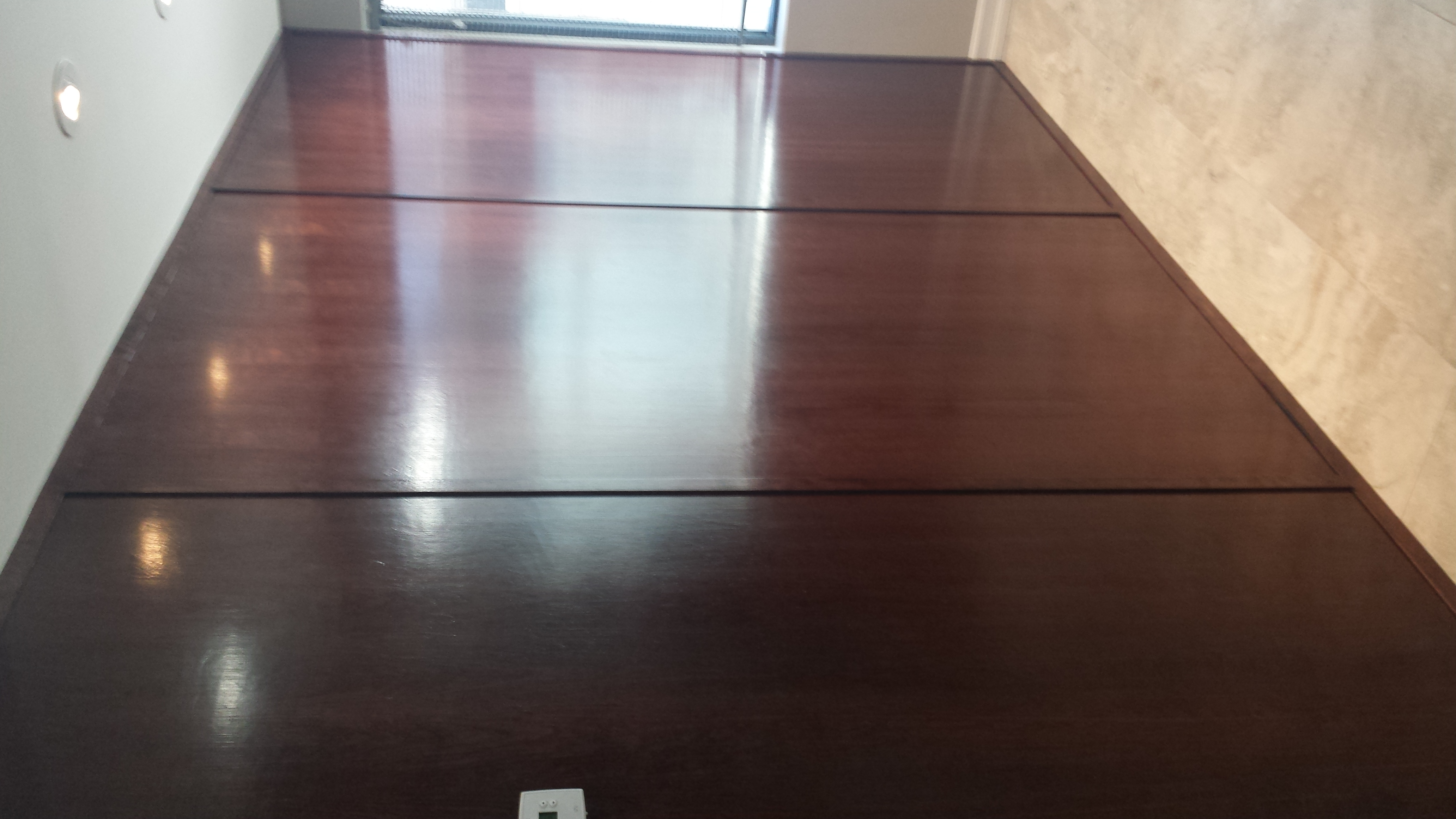 Panneling Work