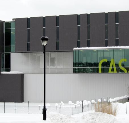ZemmourBallet en Résidence 2020 au Centre des Arts de la Scène Jean Besré, Sherbrooke, Québec, Canad