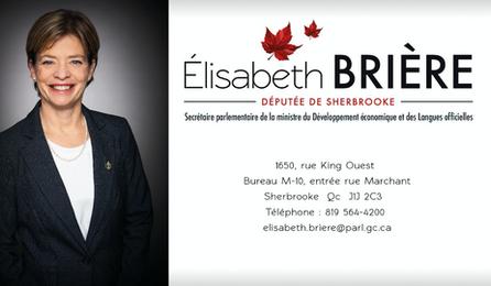 Élisabeth Brière