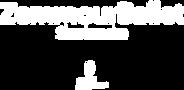 Blanc Logo et nom zemmourballet .png