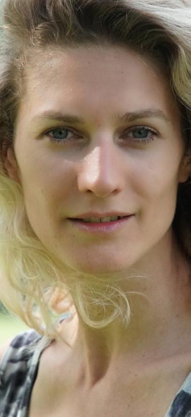 Morgane Le Tiec