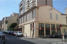 Rénovation énergétique immeuble d'habitation à Marseille - Souad Rabhi Architecte