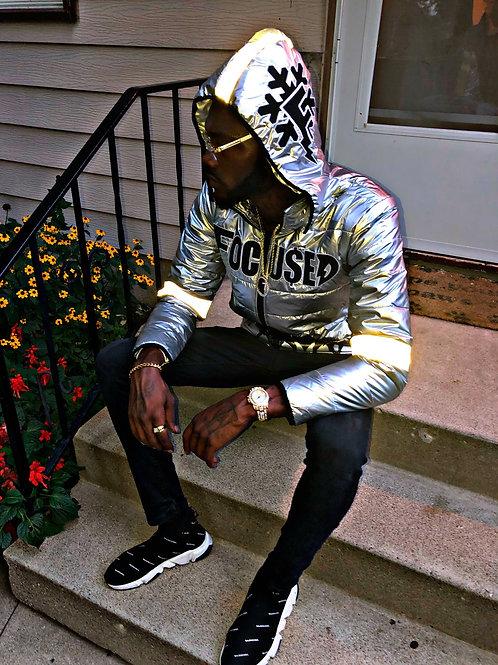 Cold Bolt Jacket