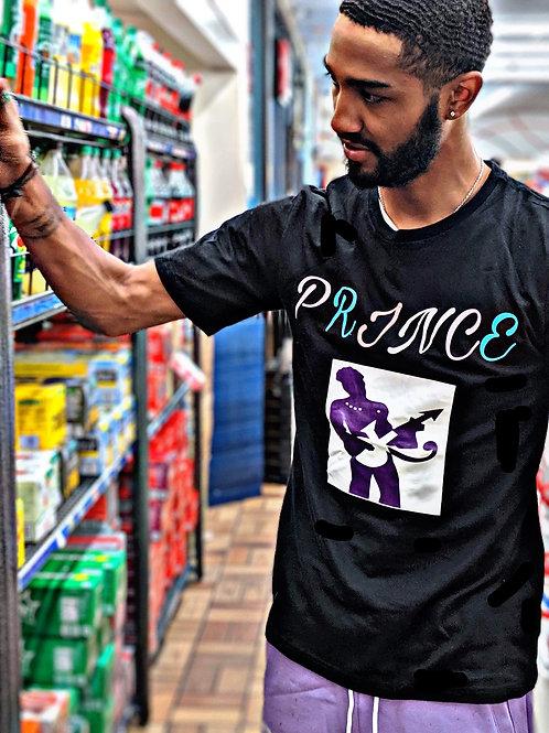 Prince Tribute T-shirt