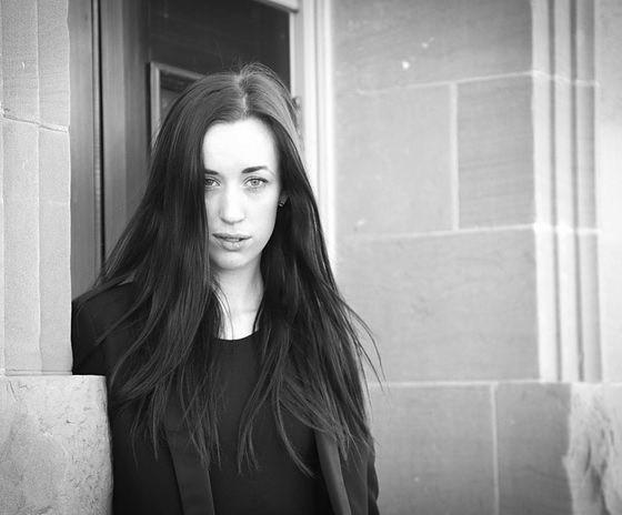 July Sustainably Stylish: Kate