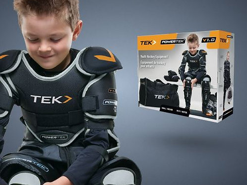 Powertek Youth Equipment Starter Kit