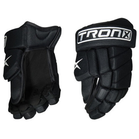 TronX Team LS Senior Hockey Gloves