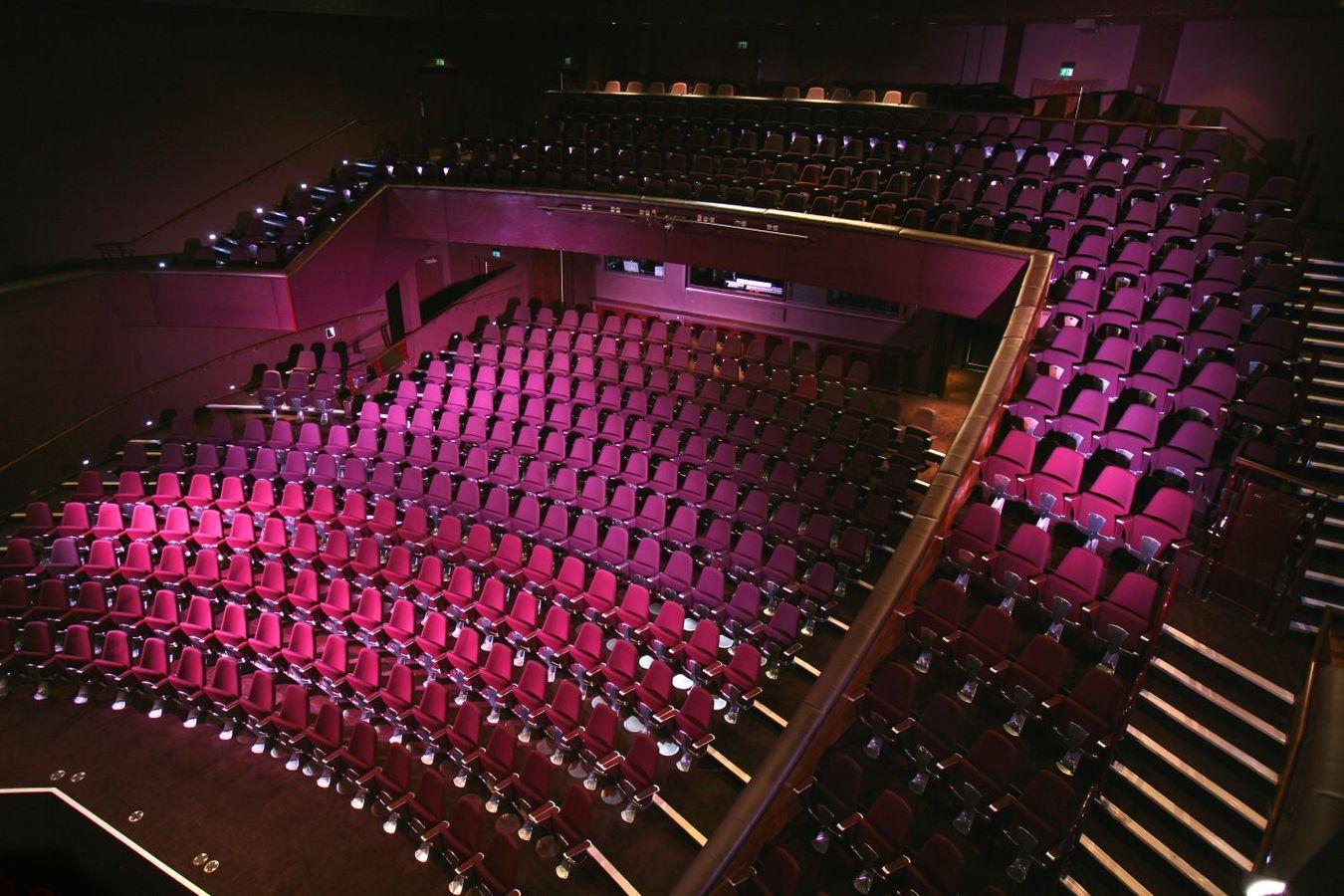Riverfront Theatre