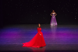 Miss Divine UK Beauty Pageant / Evening Wear