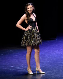 Junior Miss Divine UK / Fashion Wear