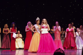 Junior Miss Divine UK Awards