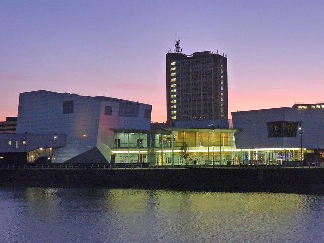 Riverfront Theatre 2