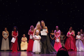 Ms Divine UK Beauty Pageant / Awards