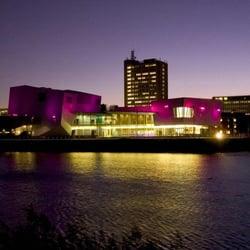 Riverfront Theatre 4