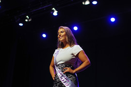 Miss Divine UK Beauty Pageant / United Kingdom / Great Britain