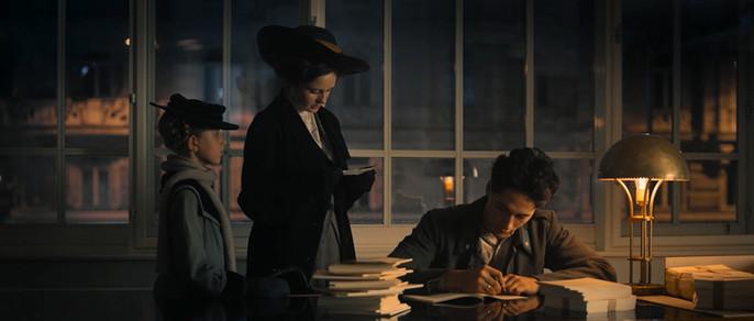 Egon Schiele - Feature Film