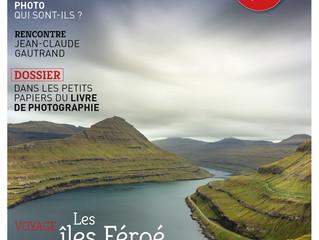 Le nouveau numéro de Profession Photographe est sorti !