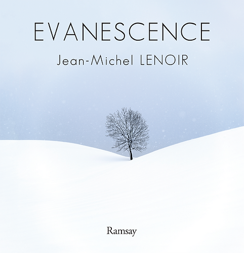 Evanescence / Jean-Michel Lenoir