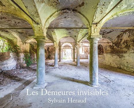 Les demeures invisibles / Sylvain Héraud