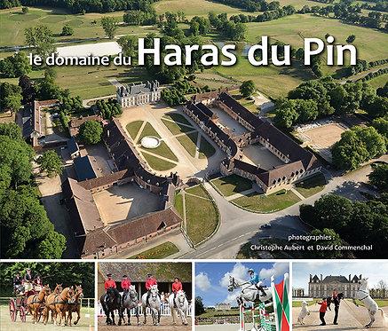Le domaine du Haras du Pin / David Commenchal