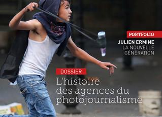 Le nouveau numéro de Profession Photographe est arrivé !