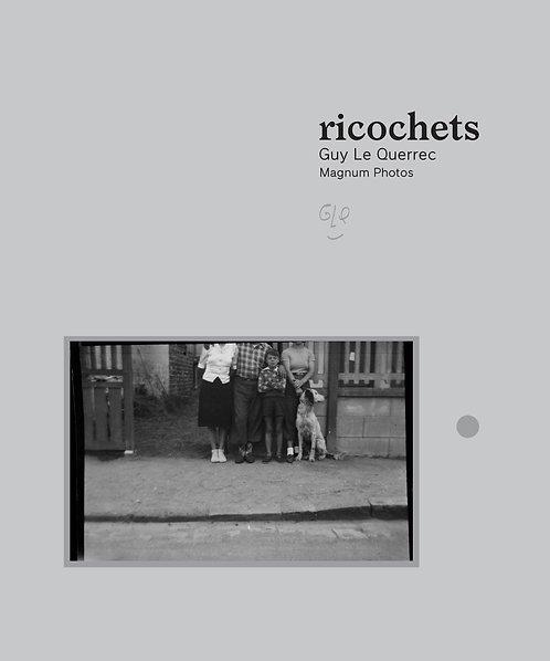 Ricochets / Guy Le Querrec