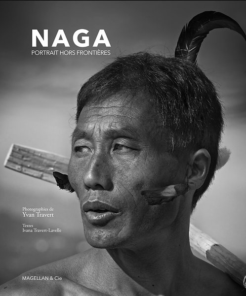 Naga / Yvan Travert