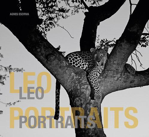 Leo Portraits / Agnès Escriva