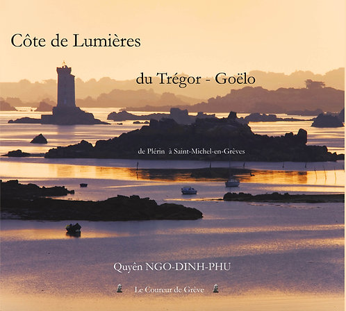 Côte de Lumières du Trésor-Goëlo / Quyên Ngo-Dinh-Phu