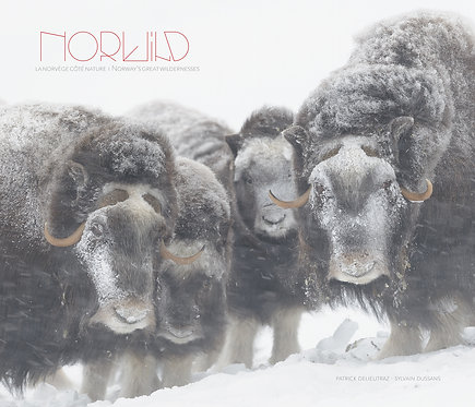 Norwild / Patrick Delieutraz