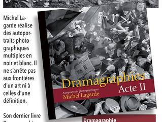 On parle du livre de Michel Lagarde !