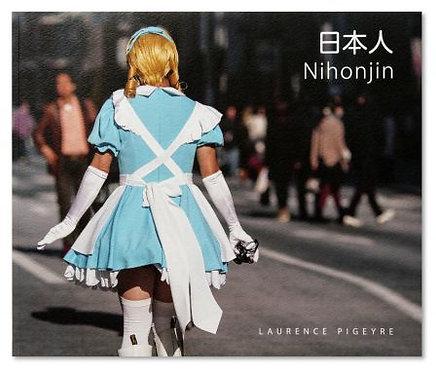 Nihonjin / Laurence Pigeyre