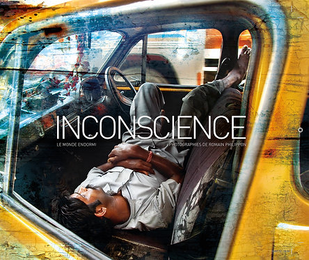 Inconscience / Romain Philippon