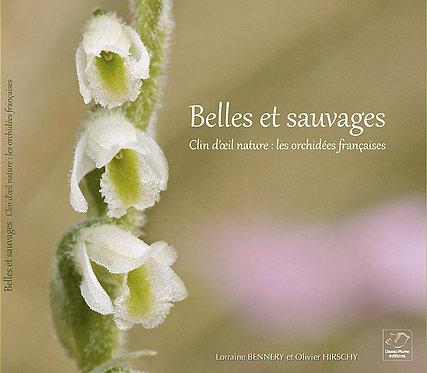 Belles et sauvages / Lorraine Bennery