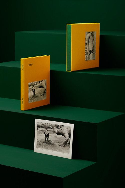 Coffret Clins d'oeil / Charlie Abad