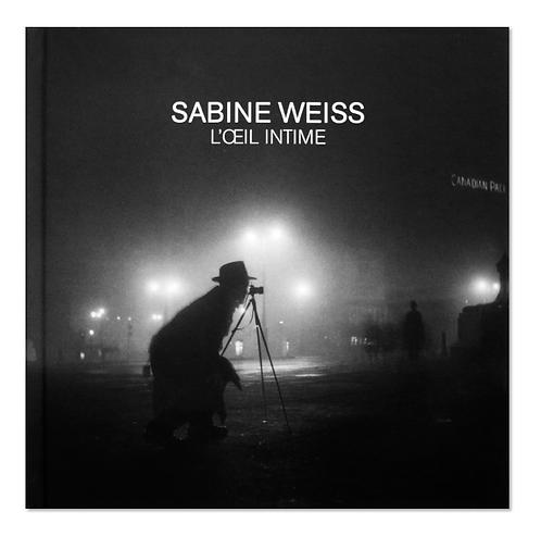 L'oeil intime / Sabine Weiss