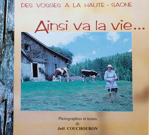 Ainsi va la vie... / Joël Couchouron